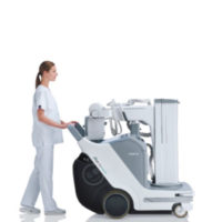 FDR-Go-PLUS-RX-Movil Equipo de Rayos X